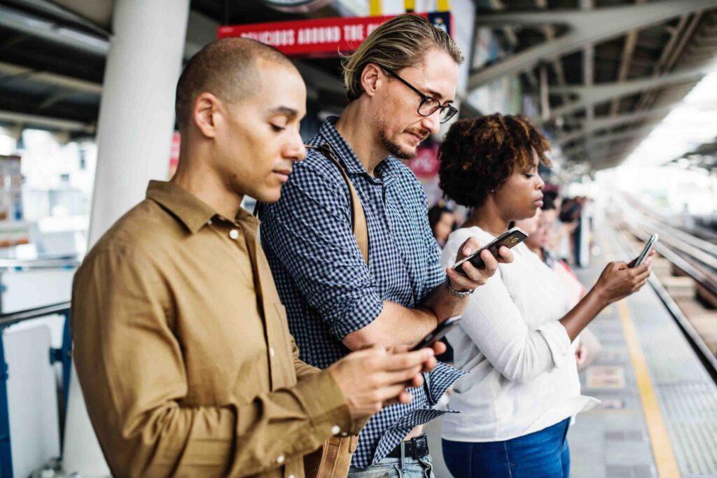 Démocratie participative citoyenne numérique